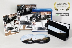 Trace of Light als DVD und Blu-ray